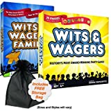 Wits & Wagers And Wits & Wagers Family C...