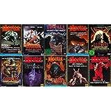 DIE GODZILLA BOX - Monster Collection Fan Editon ( 10 Godzilla Klassiker ) [10 DVDs]