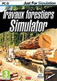 Travaux Forestiers Simulator - version nouvelle