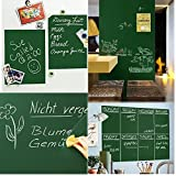 Grasshopr - GREENBOARD Wall Sticker Remo...