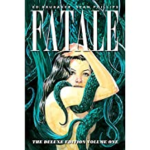 Fatale Deluxe Edition Volume 1