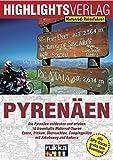 Motorrad-Reiseführer: Pyrenäen