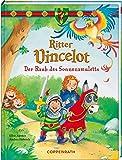Ritter Vincelot - Der Raub des Sonnenamuletts (Vorleseband) (Vincelot (Bilderbücher)) - Ellen Alpsten