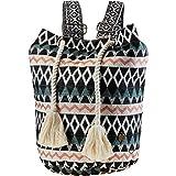 Billabong Damen Strandtasche schwarz Einheitsgröße