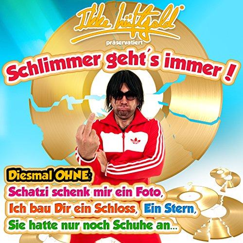 Ikke Hüftgold präservatiert Sc...