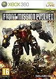 Front Mission Evolved [Importación francesa]