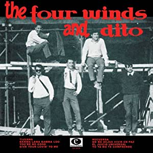 The Four Winds and Dito [VINYL]