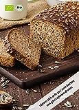 Bio Flohsamenschalen, 99 Prozentige Reinheit, Premium Qualität, Low-Carb, Glutenfrei. Vegan, Ballaststoffreich, Superfood, Nachhaltig und Fair angebaut, 500g  - 2