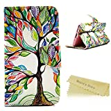 Mavis's Diary Galaxy Note 3 Case PU Leather Flip Protective