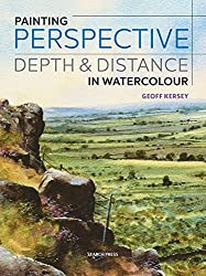Painting Perspective, Depth and Distance in Watercolour (Tips & Techniques)