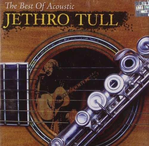 Jethro Tull: Best of Acoustic Jethro Tull (Audio CD)