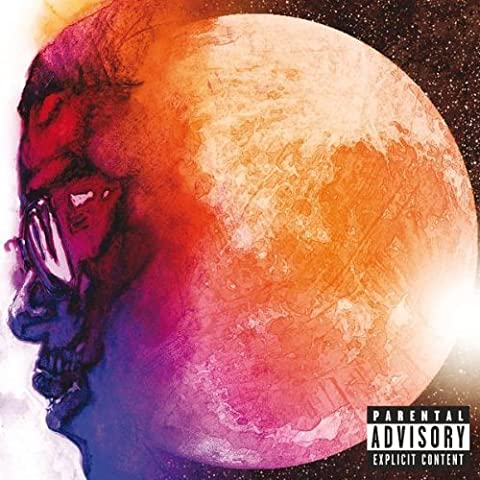 Man on the Moon: The End of Day by Kid Cudi (2009) Audio CD (1212-10-21)