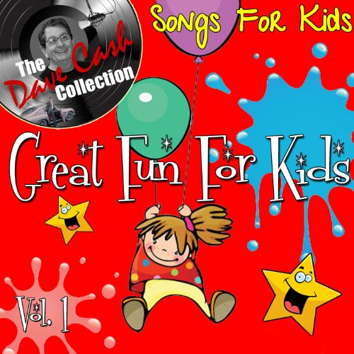 Great Fun For Kids Vol. 1 - [T...