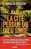 La Cité perdue du dieu singe (A.M. VOY.REPOR) - Format Kindle - 9782226430137 - 16,99 €