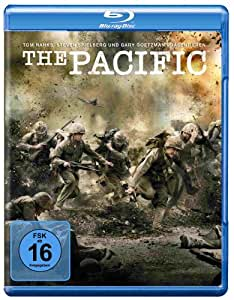 The Pacific [Blu-ray]