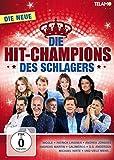 Die Hit Champions des Schlagers Vol.2