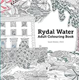 Rydal Water Colouring Book: Colouring Books of Great Britain: Volume 1