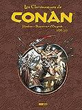 LES CHRONIQUES DE CONAN T16 1983
