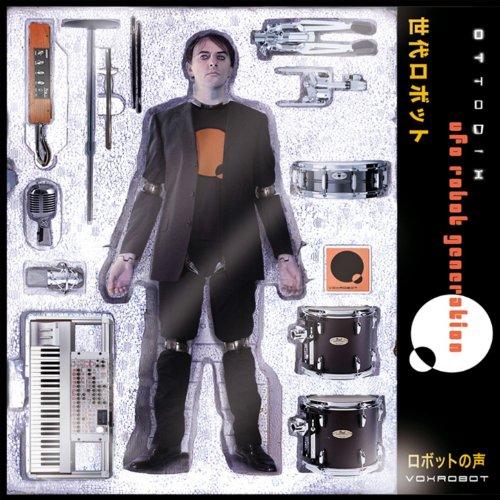 Fantasmi (Giorgio Ricci Monosonik Remixmx)