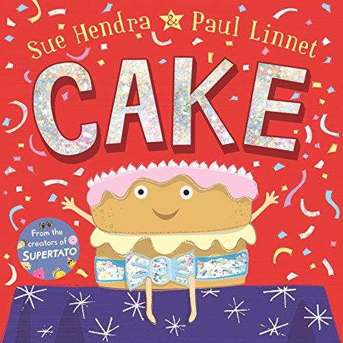 Cake par Sue Hendra