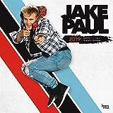 Jake Paul 2019 Square Wall Calendar