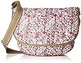 Oilily Damen Groovy Diaperbag Lhf Tote, Pink (Fuchsia), 14.0x29.0x40.0 cm