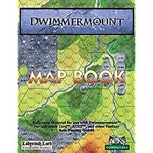 Dwimmermount Map Book