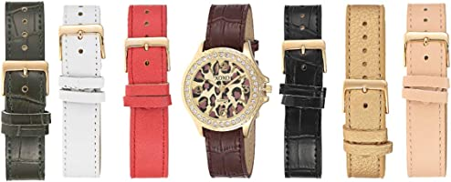 XOXO Watch Set Analog Display Quartz for Women UTIGS003