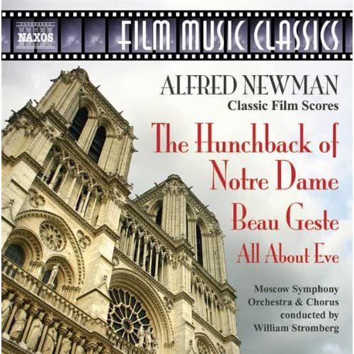 The Hunchback of Notre Dame (restored and reconstructed by J. Morgan): Victory at Notre Dame