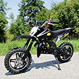Kinder Mini Crossbike Delta 49 cc 2-takt Dirt Bike Dirtbike