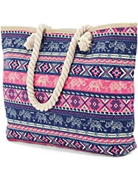 Bolsa de playa de verano