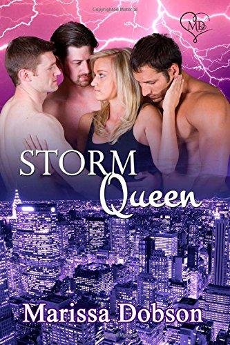 Storm Queen: Volume 1 (Stormkin)