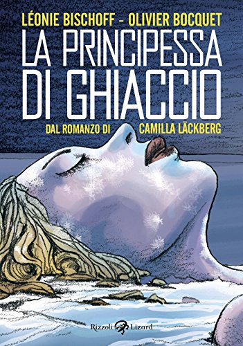 Download La principessa di ghiaccio