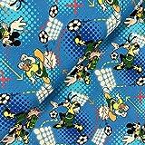 Swafing GmbH - Stoff - Disney Jersey Mickey & Freunde
