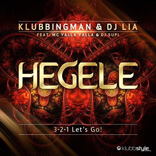 Hegele (3-2-1-Let's Go) (3 2 1 Go)