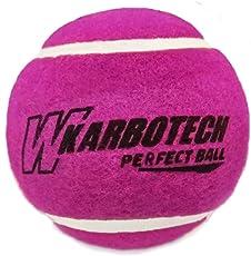 Woods Karbotech Cricket Tennis Balls (Pack of 6/12/18 tennis balls) (18)