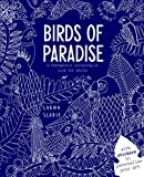 Birds of Paradise (Colouring Books)