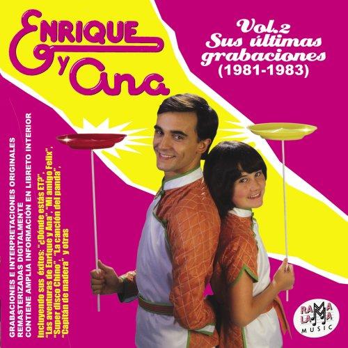 Sus Ultimas Grabaciones (1981 - 1983)