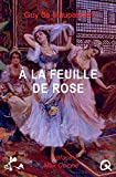 Telecharger Livres A la feuille de rose maison turque Erotique (PDF,EPUB,MOBI) gratuits en Francaise