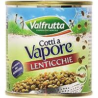Valfrutta Lenticchie Sottovuoto - 3 x 150 gr