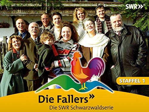Die Fallers Online