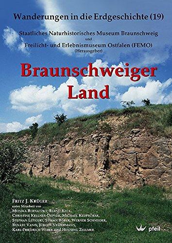 Braunschweiger Land (Wanderungen in die Erdgeschichte)