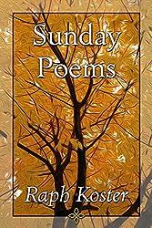 Sunday Poems (English Edition)