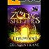 Untamed: A Zodiac Shifters Paranormal Romance: Leo (Dark Khimairans Book 1)