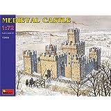 MiniArt 72005  - Castillo Medieval