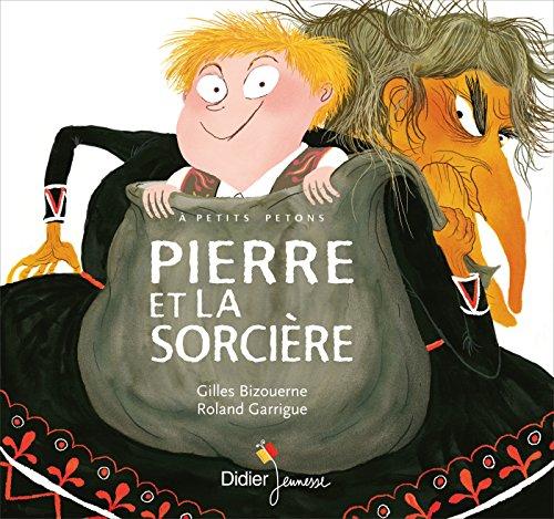 Pierre et la Sorcière