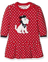CHIPIE Baby Girls' Biche Dress