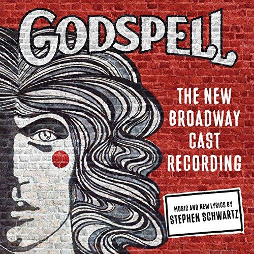 Godspell (The New Broadway Cast Recording)