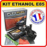 Kit E85 4-cylindres