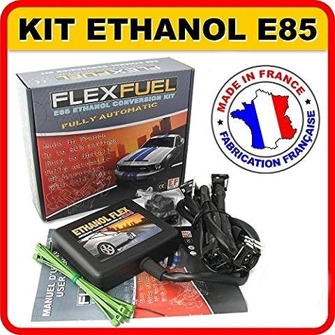 Kit de conversion Ethanol E85 4-cylindres